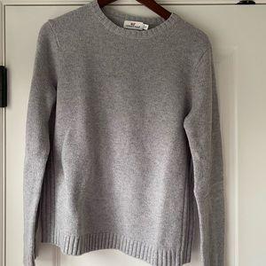 Vineyard Vines cashmere blend sweater